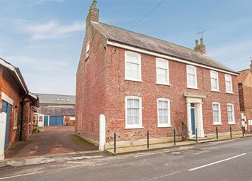 Thumbnail 5 bed detached house for sale in Spring Road, Market Weighton, York