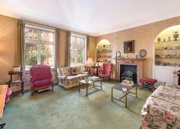 Thumbnail 5 bedroom flat for sale in Abingdon Gardens, 40 Abingdon Villas, Kensington, London