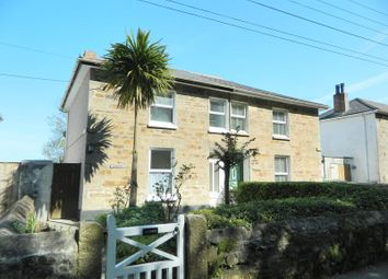 Thumbnail 3 bed property for sale in Robartes Terrace, Illogan, Redruth
