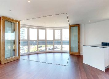 Thumbnail 2 bed property to rent in Gateway Tower, London