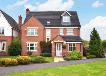 5 bed detached house for sale in Coppice End Road, Allestree, Derby DE22