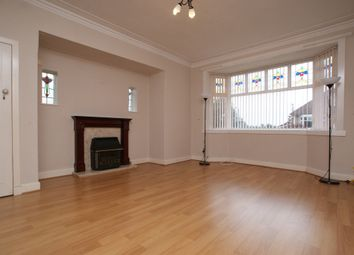 Thumbnail 4 bed detached bungalow to rent in Rannoch Drive, Bearsden
