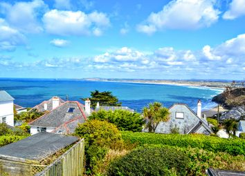 Thumbnail 4 bedroom detached bungalow for sale in Wheal Whidden, Carbis Bay, St. Ives, Cornwall