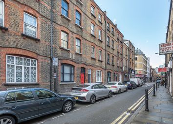 Thumbnail 5 bed terraced house for sale in Princelet Street, Spitalfields