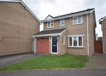 Thumbnail 4 bed detached house for sale in Roman Road, Abbeymead, Gloucester