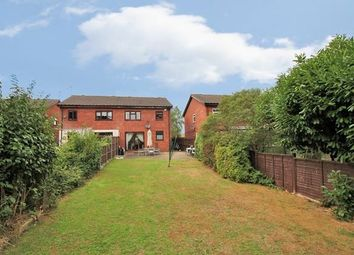 Thumbnail 3 bedroom semi-detached house for sale in Milner Walk, London