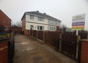 Thumbnail 3 bed semi-detached house for sale in Birthwaite Road, Darton, Barnsley