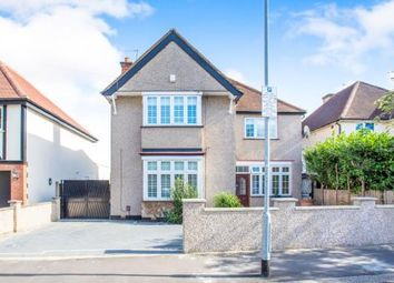 Thumbnail 4 bed detached house for sale in Park Avenue, Watford, Hertfordshire, .