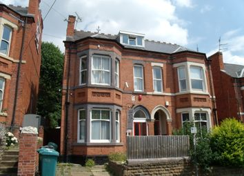 Thumbnail 7 bed shared accommodation to rent in Premier Road, Nottingham