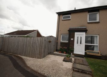 Thumbnail 1 bed terraced house for sale in Tippet Knowes Park, Winchburgh, Broxburn