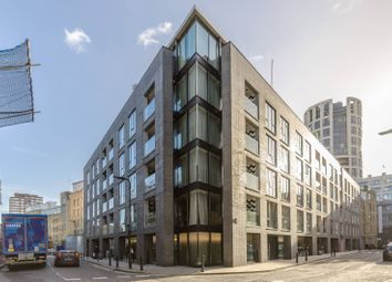 Thumbnail 3 bed flat for sale in Westland Place, Islington
