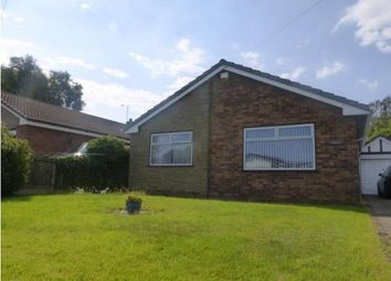 Thumbnail 3 bed bungalow to rent in Fairlawn Close, Wirral