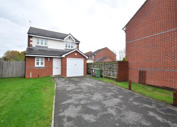 Thumbnail 3 bed detached house to rent in Colbert Close, Upton, Wirral