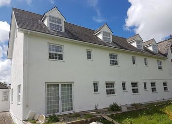 Thumbnail 16 bed semi-detached house for sale in Penclease House, 13B Clease Road, Camelford, Cornwall