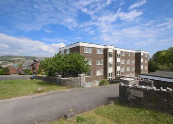 Thumbnail 2 bedroom flat for sale in Peveril Road, Swanage