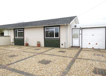 Thumbnail 2 bed bungalow to rent in Green Lane, Radnage, High Wycombe