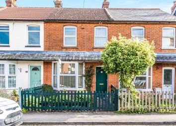 Thumbnail 2 bed terraced house for sale in Alton, Hampshire