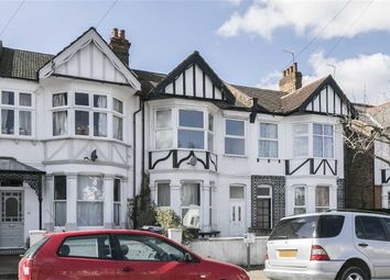 Thumbnail 4 bed terraced house for sale in Gillingham Road, Cricklewood, London
