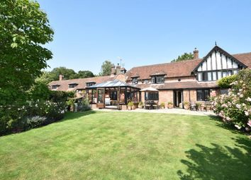 Thumbnail 3 bed terraced house for sale in Cowden, Edenbridge