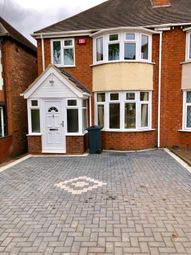 Thumbnail 3 bed semi-detached house to rent in Thetford Road, Great Barr, Birmingham