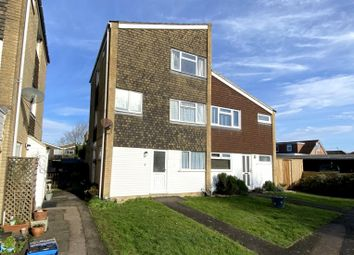 2 bed flat for sale in Birch Close, Lancing, West Sussex BN15