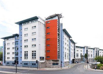 Thumbnail Studio to rent in Student Roost - Mealmarket Exchange, Mealmarket Street, Aberdeen
