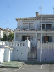 Thumbnail 2 bed town house for sale in Los Balcones, Punta Prima, Alicante, Valencia, Spain