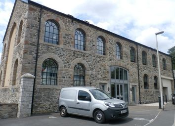 Thumbnail 1 bed flat to rent in Heritage Park, Tavistock