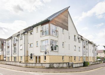 Thumbnail 2 bed flat for sale in Elm Court, Bridge Of Earn, Perthshire