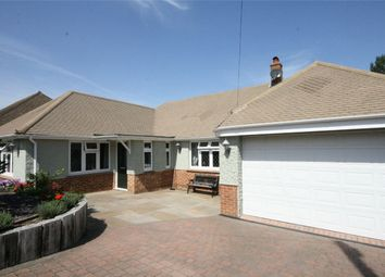 Thumbnail 3 bed detached bungalow for sale in Third Avenue, Bexhill-On-Sea