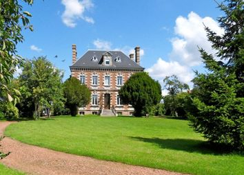 Thumbnail 8 bed property for sale in Near Saint Valery-Sur-Somme, Somme, Picardie