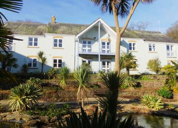 Thumbnail 2 bed flat for sale in 7 St. Anthony House, Roseland Parc, Truro, Cornwall
