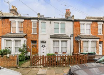 Thumbnail 3 bedroom flat for sale in Marlborough Road, Bounds Green