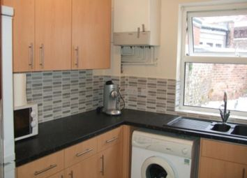 Thumbnail 5 bed terraced house to rent in Hope Drive, The Park, Nottingham