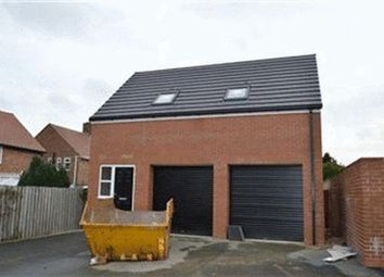 Thumbnail 1 bed property to rent in New York Road, North Shields