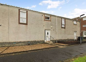 Thumbnail 2 bed terraced house for sale in Burnhaven, Erskine