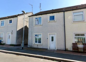 Thumbnail 3 bed end terrace house for sale in Strand Street, Maryport, Cumbria