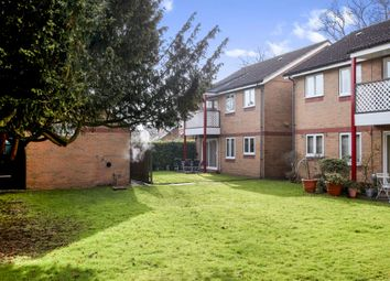 Thumbnail 2 bed flat for sale in Old Manor Lawns, Long Lane, Beverley