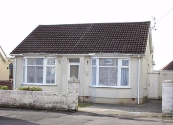 3 bed detached bungalow for sale in Frampton Road, Gorseinon, Swansea SA4
