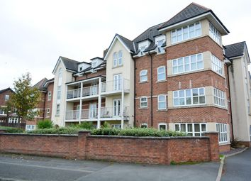 2 bed flat for sale in Whitegate Drive, Stanley Park, Blackpool FY3