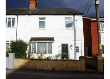 Thumbnail 1 bed maisonette for sale in Wharf Road, Ash Vale