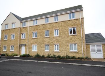 Thumbnail 2 bed flat for sale in Renard Rise, Stonehouse