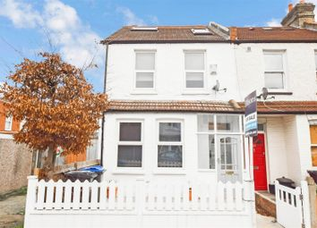 Thumbnail 4 bed property for sale in Robinson Road, Colliers Wood, London