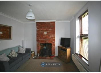 Thumbnail 2 bedroom end terrace house to rent in Lawson Road, Norwich
