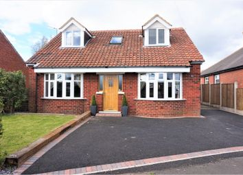 Thumbnail 4 bedroom detached bungalow for sale in Linden Avenue, Great Ayton, Middlesbrough