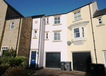 Thumbnail 2 bed flat for sale in St. Annes Drive, Wolsingham, Bishop Auckland
