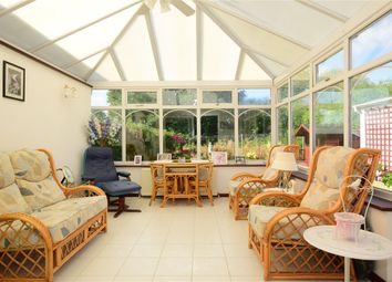 Thumbnail 2 bed bungalow for sale in Noak Hill Road, Billericay, Essex