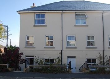 Thumbnail 4 bed end terrace house to rent in St. Martins Court, Liskeard