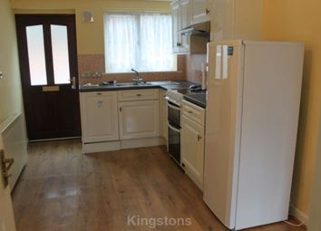 Thumbnail 1 bed flat to rent in Well Street Lane, Riverside
