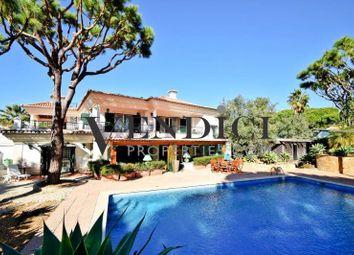 Thumbnail 6 bed villa for sale in Almancil, Loulé, Central Algarve, Portugal